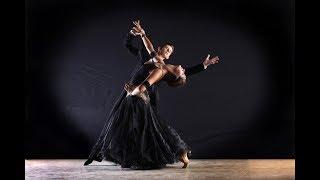 Кубок Азовского Моря - Бальные танцы 2019