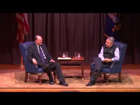 Discover NPS Day -- Thomas Friedman Keynote