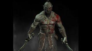 Skyrim Легендарная сложность,8 - (Квест кровь на снегу + легендарный амулет некроманта)
