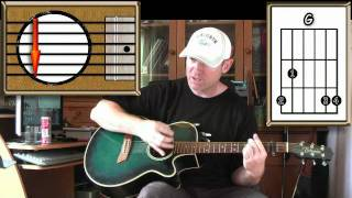 The A Team - Ed Sheeran - Acoustic Guitar Lesson Mp3