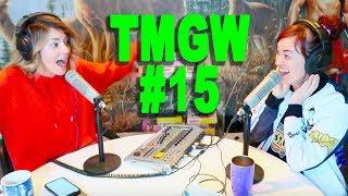 TMGW #15: Mamrie Gets a Flat Tire