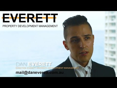 Market Research for Property Development with Dan Everett