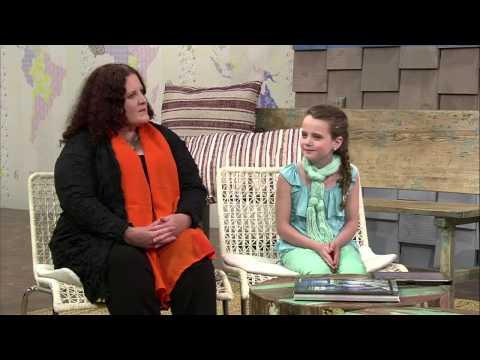 Amira Willighagen - Long TV Interview South Africa - 2014