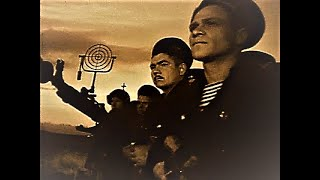 ТРЕТИЙ УДАР 1948 (Южный Узел)