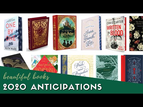 30+ Mid Year Anticipations For 2020   Beautiful Books