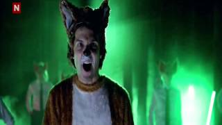 Ylvis - The Fox [Feat. Crazy Frog & Jeb]