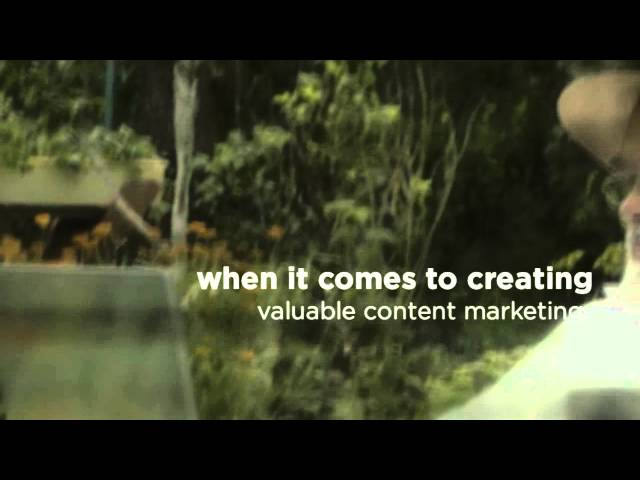 Landscaping Marketing - Content Marketing Strategies for Landscaping Business