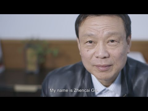 Testimonial – Complete continence solution at Shanghai social welfare home  | TENA Professional