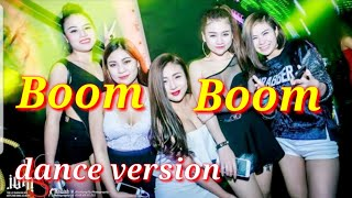 Gambar cover Boom Boom Best Trap Music Mix Club NEw BrEaK mIX [  Dance Version  ]  by Mrr vuth break mix