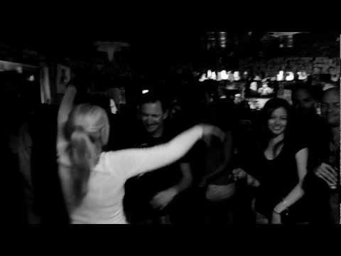 Dancing Grandma at Reyes Creek Bar & Grill