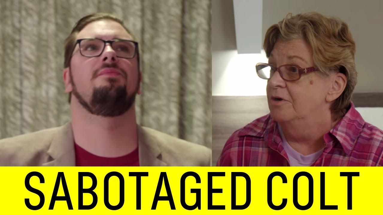 Debbie Sabotaged Colt & Jess's Relationship in Brazil.