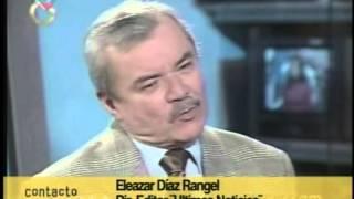 Baixar Eleazar Díaz Rangel y Roberto Giusti discuten sobre resultados de elecciones de 2006