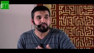 Ferid Heider - Denkst du, der Qur'an ist für die Toten herabgesandt worden?