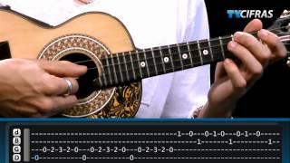 Brasileirinho - Waldir Azevedo - Aula de Cavaquinho - TV Cifras