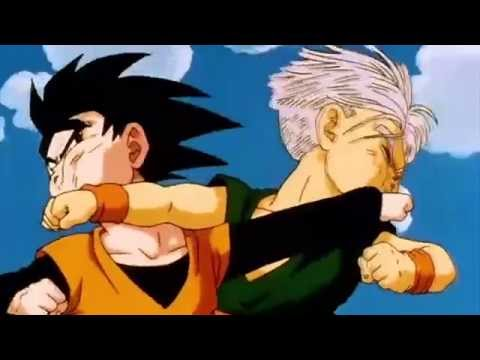 Lil Jon - DJ Snakes Turn Down For What - Dragonball Z AMV