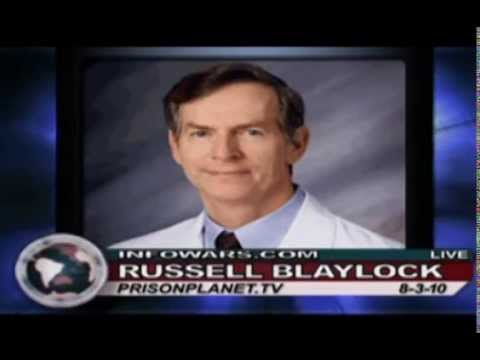The Adding Of Drugs & Chemicals To Our Food & Water Supply -  Dr. Russell Blaylock