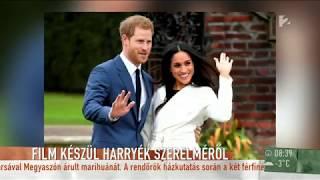 Budapesten lehet Harry herceg legénybúcsúja? - tv2.hu/mokka