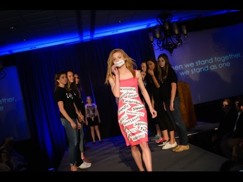 2016 Unify Fashion Show LIVE!
