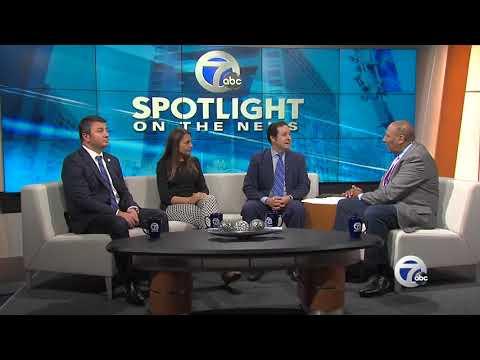 Spotlight on the News for 10-22-2017