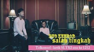 Duo Kembar - Salah Tingkah [Official Musik Video]