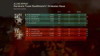 Call of Duty®: WWII GRÖESTEN HAUS 35-12