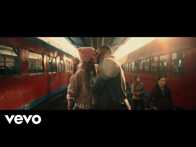 Cali Y El Dandee, Mike Bahía - Tu Nombre (Official Video)