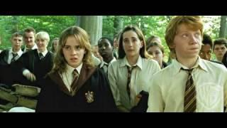 Гарри Поттер и узник Азкабана (2004) трейлер