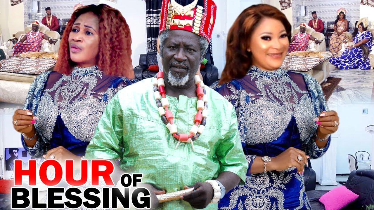 Download HOUR OF BLESSING SEASON 3&4 NEW FULL MOVIE (SAM OBIAGU) 2021 LATEST NIGERIAN NOLLYWOOD MOVIE