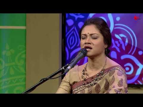 Amare Tumi Ashesh Korecho || Aditi Mohsin || Tagore song || Channel I