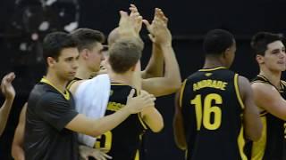 Obras Basket 73 - Boca Juniors 64 (01-03-2019)