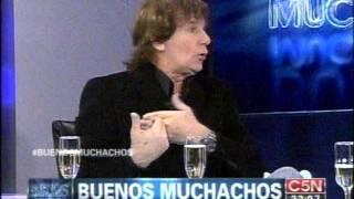 C5N - BUENOS MUCHACHOS: PROGRAMA 1/06/13 (PARTE 1)