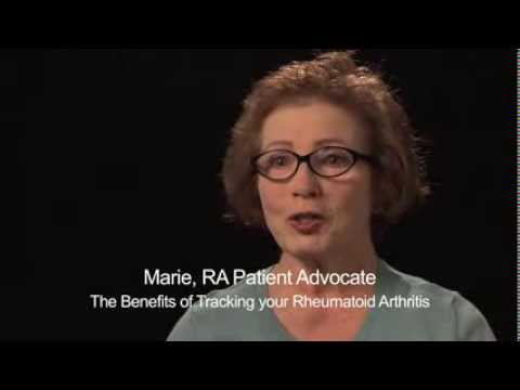 The Benefits of Tracking YourRheumatoid Arthritis