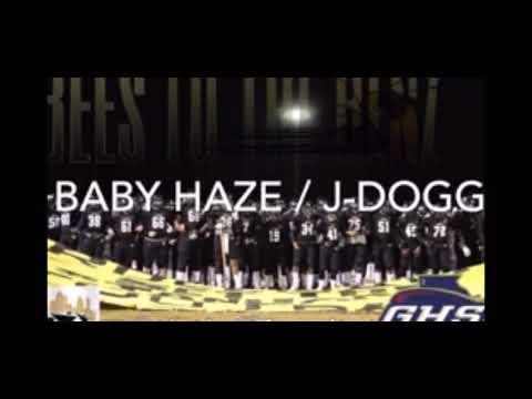 Beez 2 Da Benz! Rockmart Anthem!!! 🐝🐝🏈🏈 Red Fox Jr BYSAtatimes