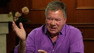 "William Shatner on ""Larry King Now"" - Full Episode Available in the U.S. on Ora.TV"