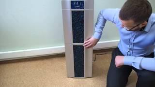 видео Купить Кулер для воды Purlogix 30AN