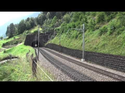 Trains For Children - Züge für Kinder
