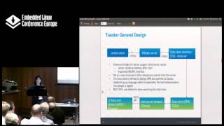 Modernize Embedded Linux Software Dev. Tools To Achieve Development Anywhere - J. Zhang, Intel Ostc