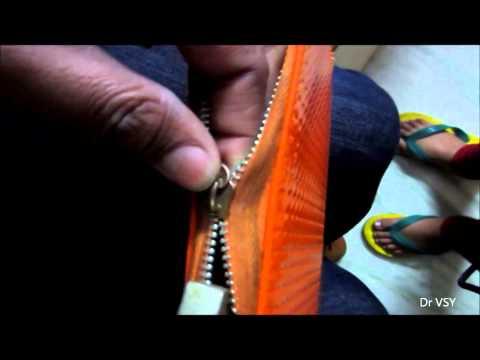 Quick Tip To Repair A Zip 2