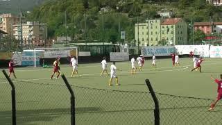 Serie D Girone E - Ligorna-Albissola 2-1