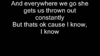 Riot Girl-Good Charlotte-Lyrics