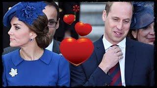 Kate Middleton : Un petit geste qui en dit long...