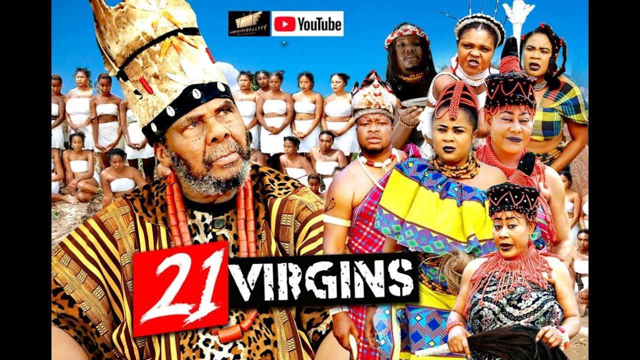 Download 21 VIRGINS SEASON 5 - (New Movie)  2020 Latest Nigerian Nollywood Movie Full HD
