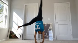 Cartwheel Tutorial For Kİds and Parents!