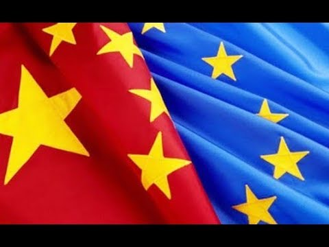 China expects promising 2018 for ties with EU: senior diplomat