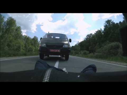 HARDCORE! - Trailer Ufficiale Italiano | HD