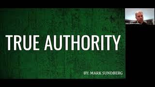 True Authority