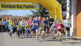 V Bieg Papieski w Ostrołęce