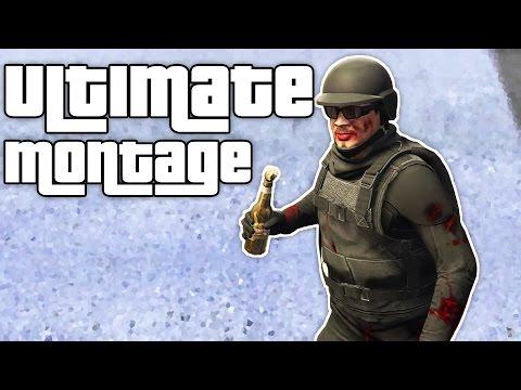 EXTREME Lobby Destruction | Thanks for 13k! | GTA Online