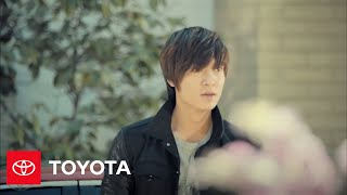"Video 2012 Toyota Camry: ""The One and Only"" with Lee Min Ho - Season 1, Ep 3 (English) 