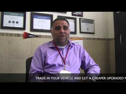 TRADE IN! TRADE UP! SELL! EXCHANGE! SEE WHAT YOUR CAR IS WORTH! | Northway Ford Lincoln Brantford